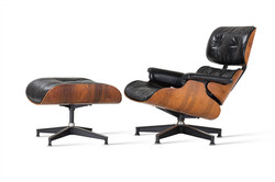 Charles & Ray Eames, Lounge Chair