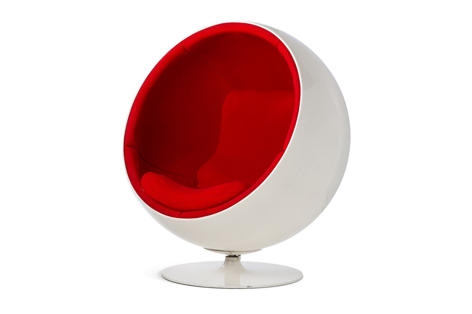 Eero Aarrnio, Ball Chair