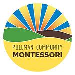 PCM rounded logo
