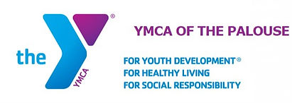 YMCA of the Palouse logo
