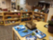 Montessori Northwest Elementary Classroom