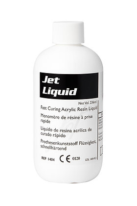 Fast Cure Acrylic Liquid