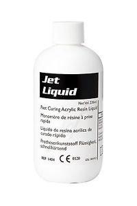 Jet Tooth Shade Acrylic Liquid