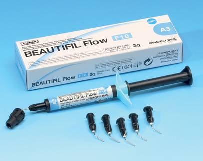 Shofu Beautifil Flow