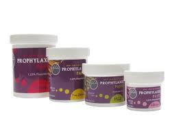 Prophy Paste Jars
