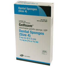 Gelfoam