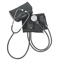 Self Taking Blood Pressure Monitor