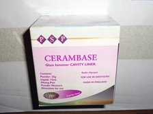 Ceram Base Kit