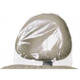 Headrest Cover Plastics