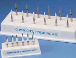Composite Finishing Kit