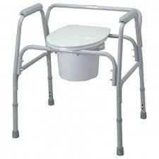 Commode 3 in 1