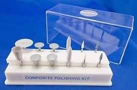 Composite Polishing Kit