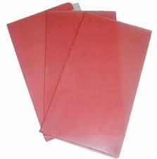 Pink Wax Baseplates