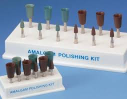 Amalgam Polishing Kit