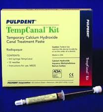 TempCanal Kit