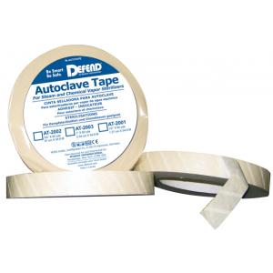 "Autoclave Tape 1"""
