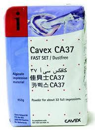 Cavex Alginate