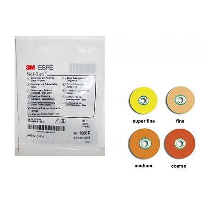 Sof-Lex Discs