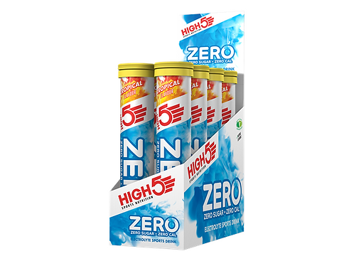 High5 Zero Tropisk