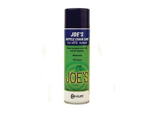 Joe's PtfeLube WET Kjedespray Olje 500ml