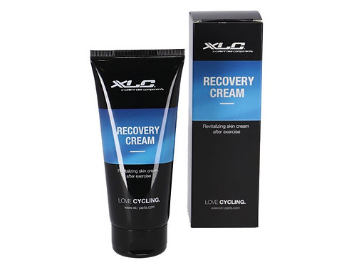 XLC Recovery Cream PM-C05 100 ml