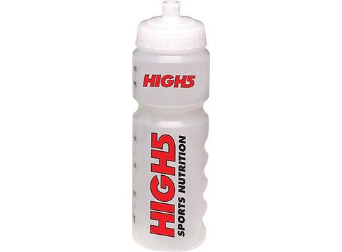 High5 Sykkelflaske Zero Berry 750ml ink 20 tabletters rør med Zero