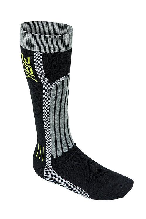 Birk sokker i merinoull