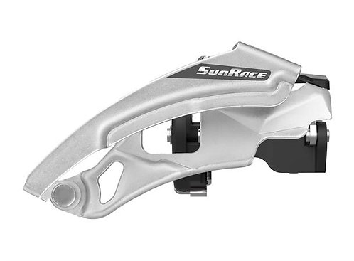 SunRace M300 Trippel Frontgir 7/8-delt, TS/DUAL 34.9-28.6,42/48T