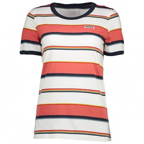 Maloja t-skjorte TonchieferM dame