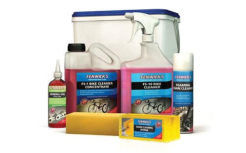 Fenwicks Bike Maintenance Kit