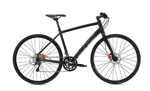 Fuji Absolute 1.3 Disc 2016 Hybrid