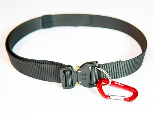 Hoftebelte med Carabin krok (waist belt)