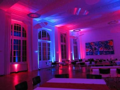 Hochzeits DJ Neustadt an der Weinstraße