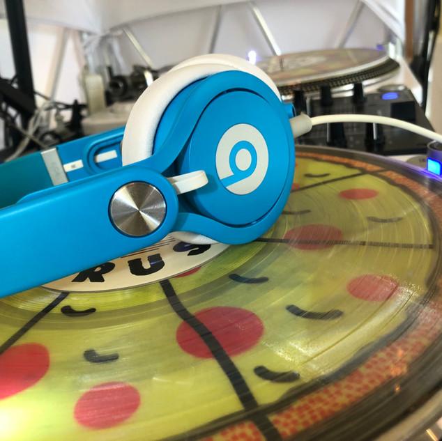 DJ Technik
