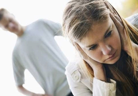 A Hard Look At Teen Dating Violence       (VIDEO CLIPS)