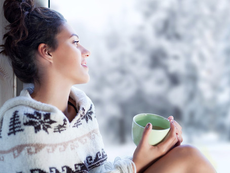 10 SNOW DAY MUST-HAVES