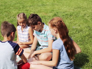 7 TIPS FOR CHOOSING SUMMER CAMPS