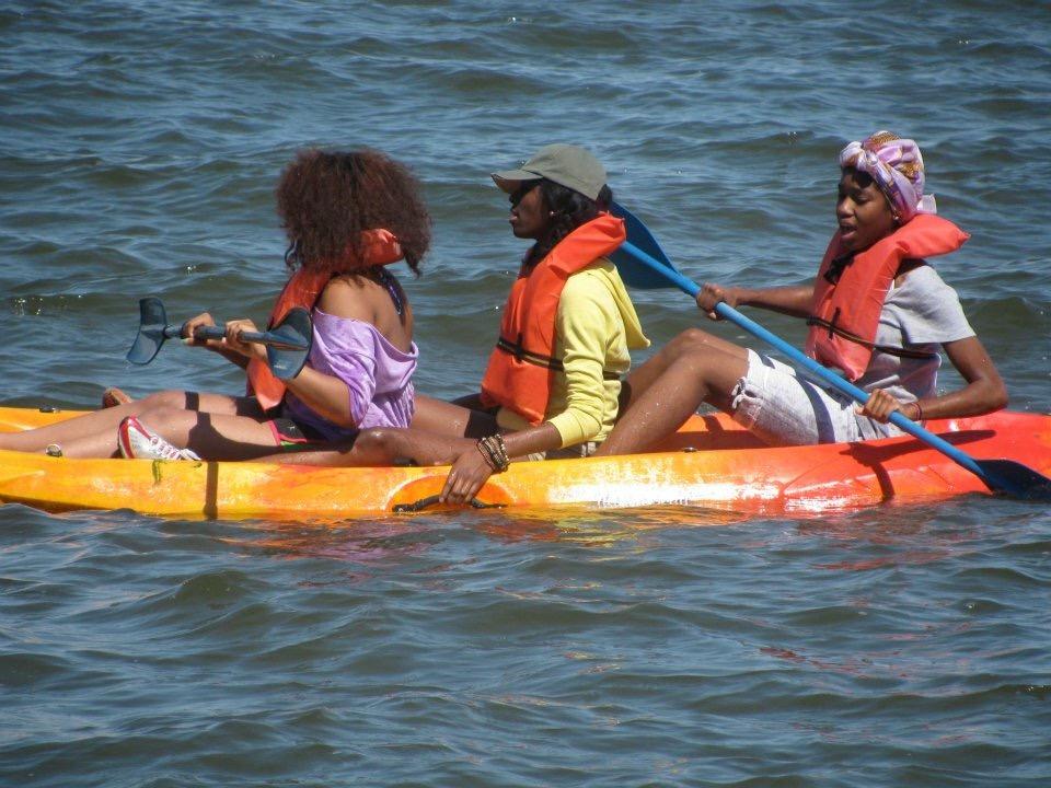 girls summer camp