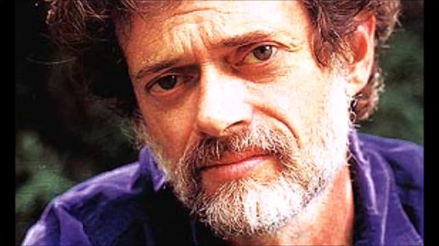 Terence McKenna speaks about John Allegro and Jesus Mushroom