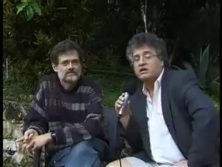 Terence McKenna In Mexico 1996