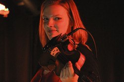 Amber Hill - Karla