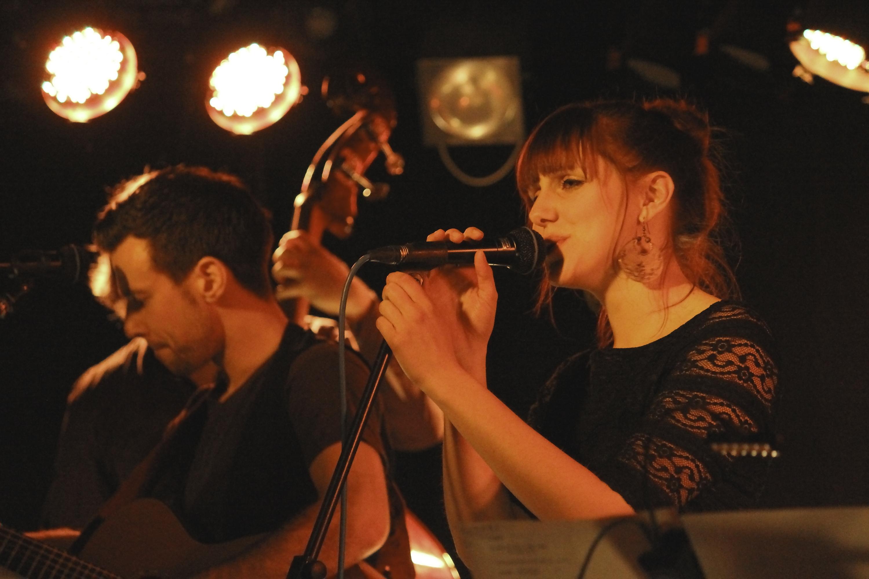Amber Hill - Heiner & Julia