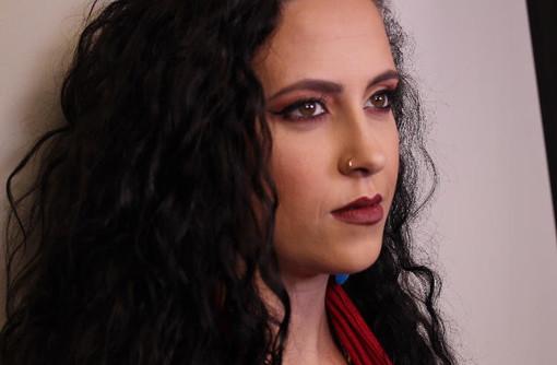 Makeup Modeling