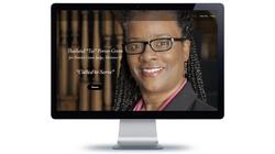 Thailund Porter-Green District Court Judge, Division H Candidacy