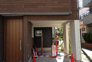 新築した建物の登記記録(登記簿)と建築確認の床面積が相違する事例