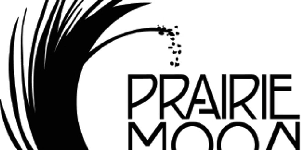 Prairie Moon Winery in Ames