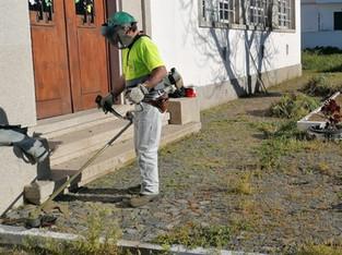 Trabalhadores da Limpeza Urbana e Jardins com novo horário
