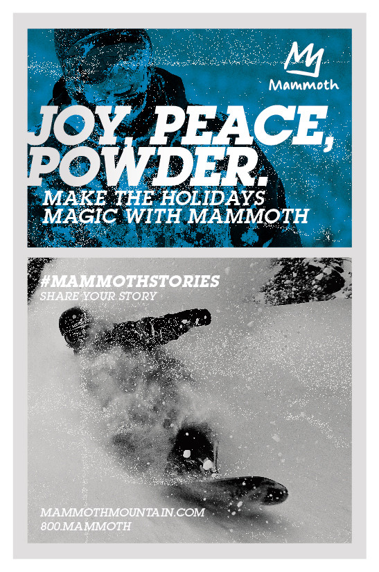 Emails for Mammoth Mountain