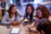 chatclass student - parents landing page