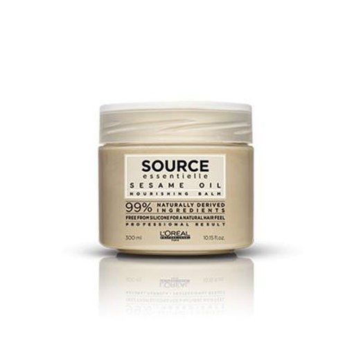 Source Essential Nourish Mask 10.15oz